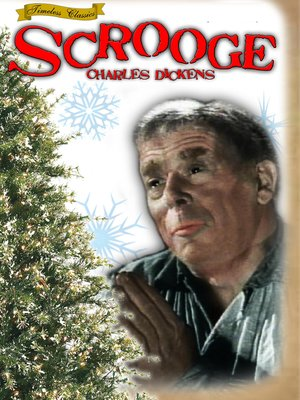 cover image of Scrooge