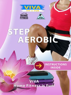 cover image of Step Aerobic General Fitness and Trim Legs