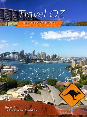 Travel Oz Season 1 Episode 13 By Greg Grainger Overdrive