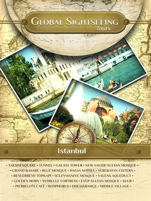 cover image of Global Sightseeing Tours, Istanbul