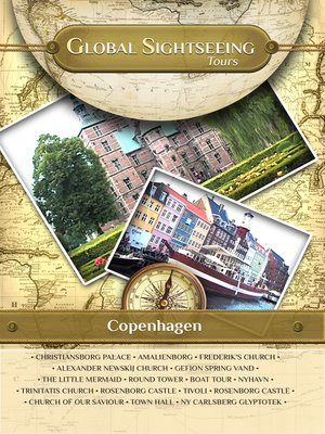 cover image of Global Sightseeing Tours, Copenhagen