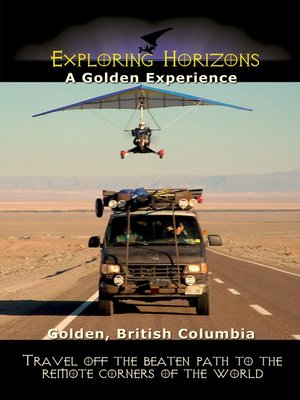 cover image of A Golden Experience