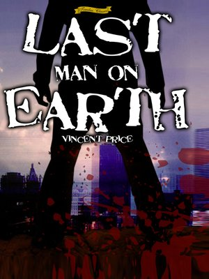 cover image of The Last Man on Earth