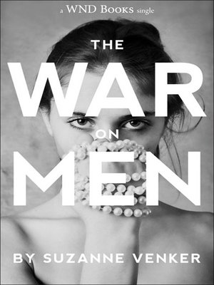 cover image of The War on Men