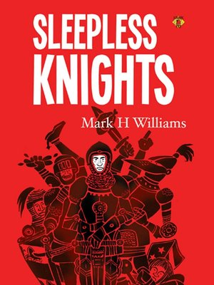 cover image of Sleepless Knights