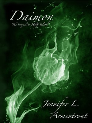 cover image of Daimon