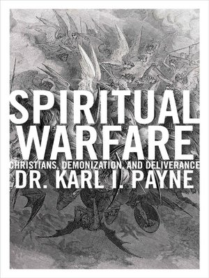 Spiritual Warfare by Karl Payne · OverDrive (Rakuten OverDrive