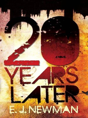 cover image of 20 Years Later