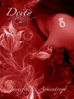 cover image of Deity