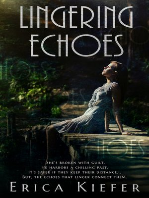 cover image of Lingering Echoes