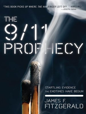 cover image of The 9/11 Prophecy