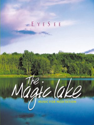 cover image of The Magic Lake