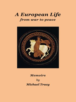 cover image of A European Life