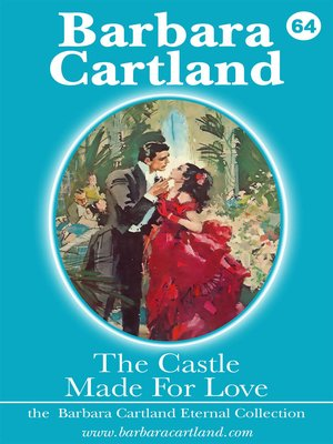 cover image of 64 the Castle Made for Love