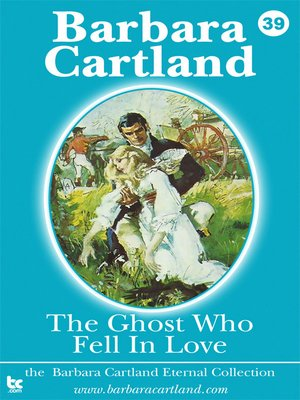 cover image of 39 the Ghost who Fell in Love