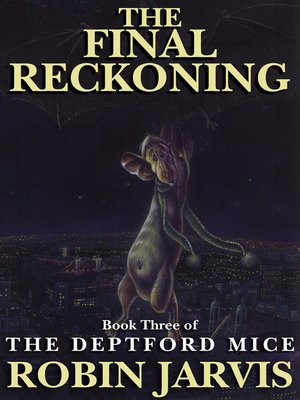 cover image of The Final Reckoning