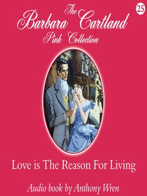 cover image of Love is the Reason for Living