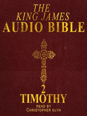 cover image of 2 Timothy