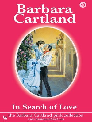 cover image of 18 In Search of Love