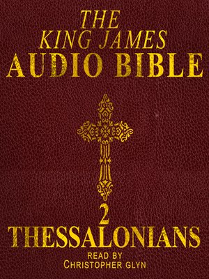 cover image of 2 Thessalonians