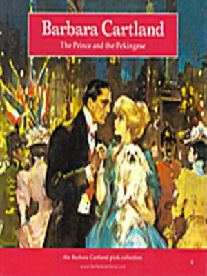 cover image of The Prince and the Pekinese