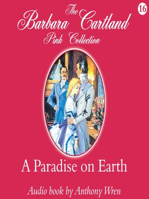 cover image of A Paradise on Earth