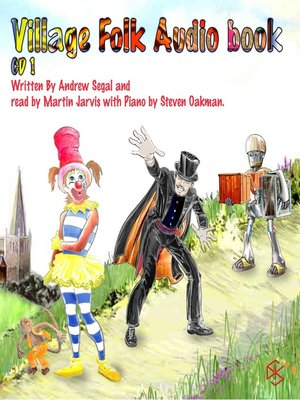 cover image of Clarissa the Clown