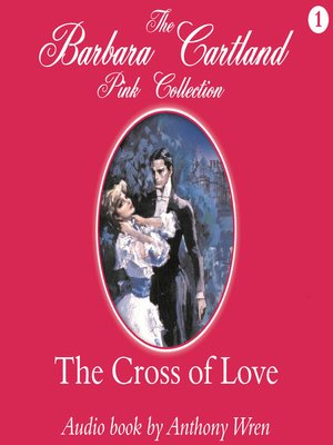 cover image of The Cross of Love
