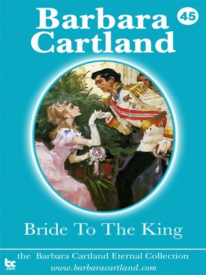 cover image of 45 Bride to the King