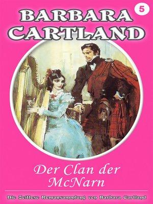 cover image of 05. Der Clan der McNarn