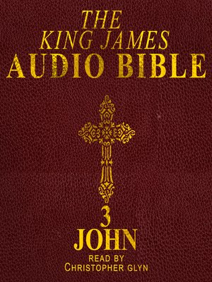 cover image of 3 John
