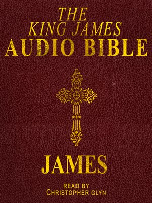 cover image of James