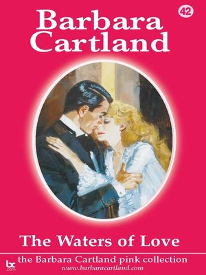 cover image of The Waters of Love
