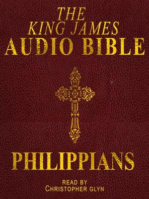 cover image of Phillipians