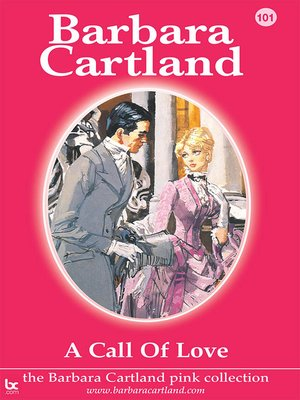 cover image of 101 a Call of Love