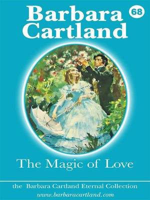 cover image of 68 68. the Magic of Love