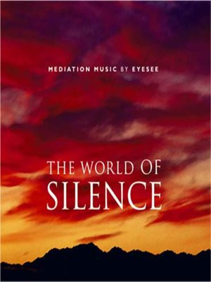 cover image of The World of Silence