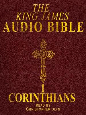cover image of Corinthians
