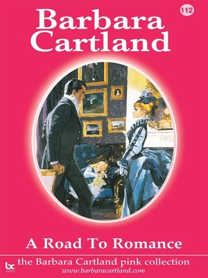 cover image of 112. a Road to Romance