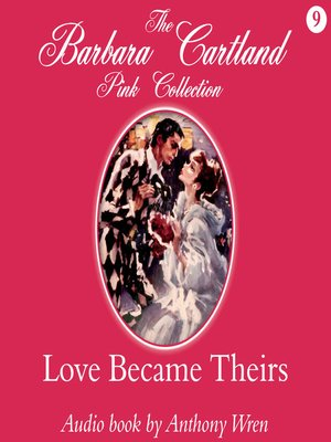 cover image of Love Became Theirs