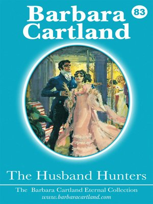 cover image of 83. the Husband Hunters