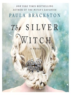 cover image of The Silver Witch