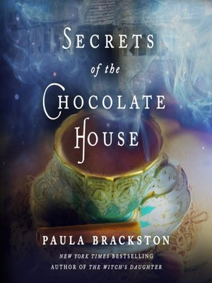 cover image of Secrets of the Chocolate House