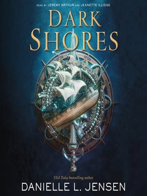 cover image of Dark Shores Series, Book 1