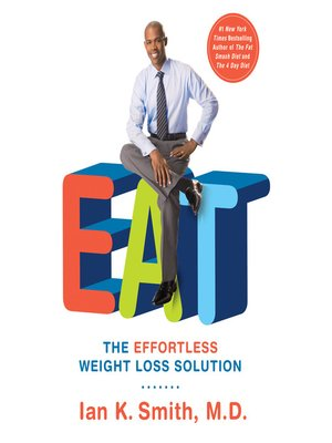 cover image of EAT