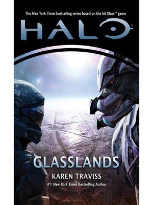 cover image of Glasslands