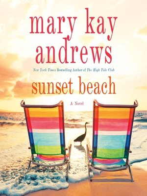 cover image of Sunset Beach