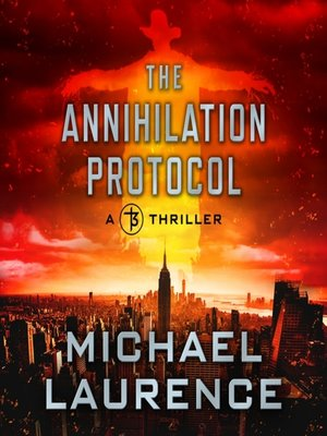 cover image of The Annihilation Protocol