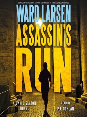 cover image of Assassin's Run