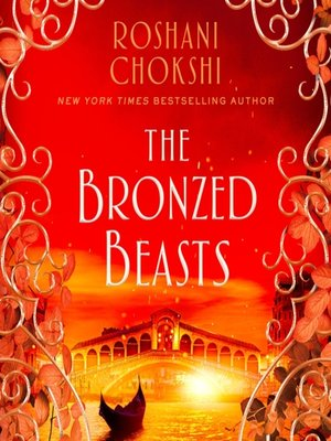 cover image of The Bronzed Beasts